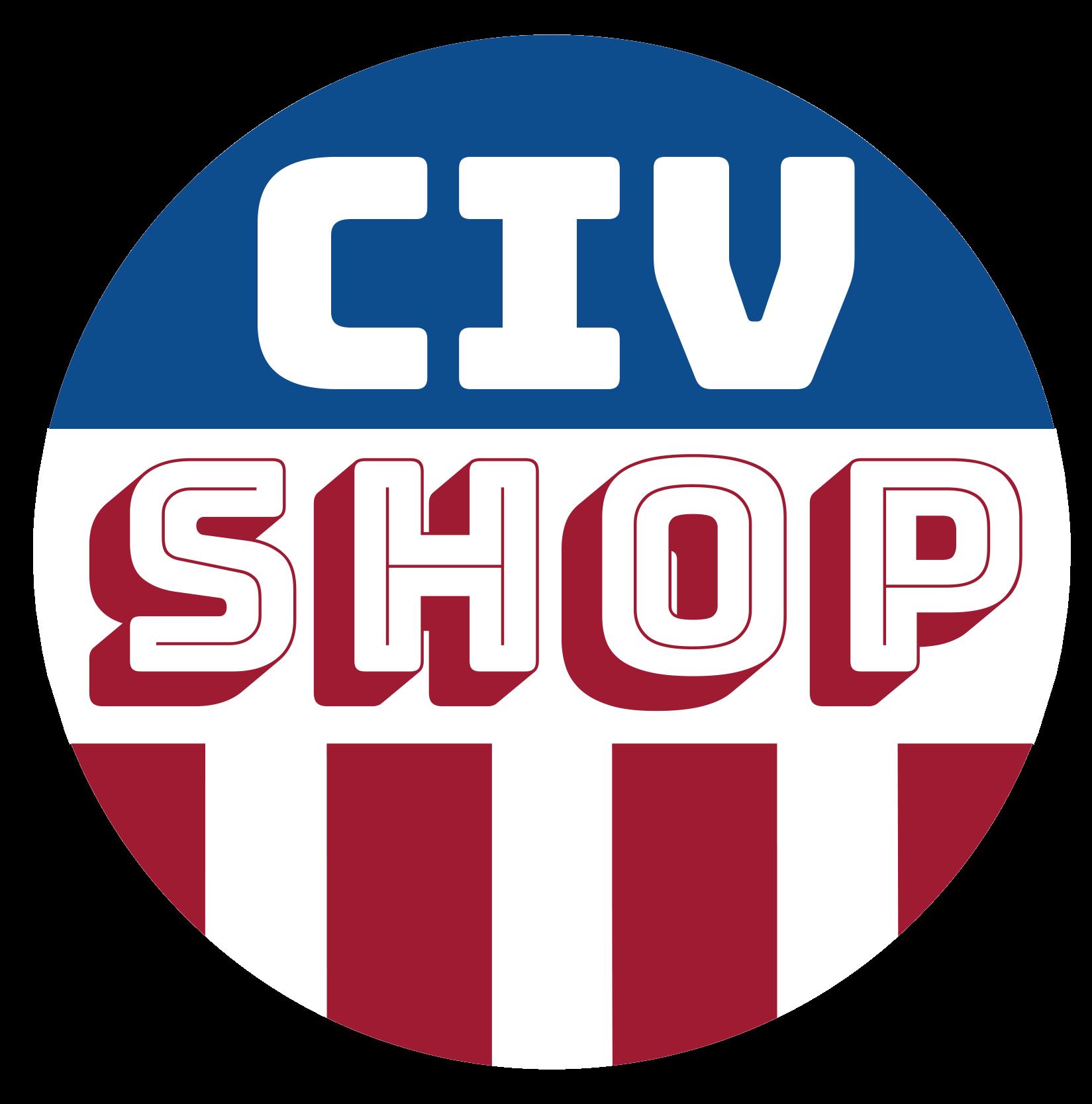 CIVSHOPlogo (1)